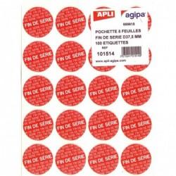 AGIPA Pochette 100...