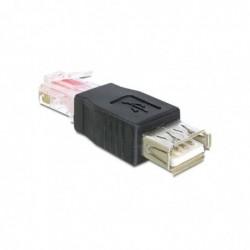 DELOCK USB Adaptor USB -...