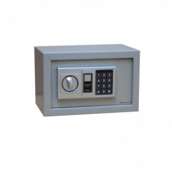 DSB Coffre-fort CF20 10L avec serrure électronique et clé