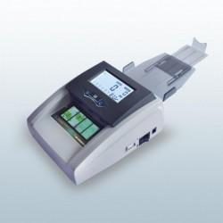 DSB Détecteur de faux billets et de pièces d'identité DF206 Détecteur automatique
