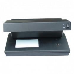 DSB Détecteur de faux billets et de pièces d'identité DF-105 Détecteur par lampe UV