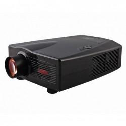 DSB Vidéoprojecteur SOHO et BURO LED Résolution : 800 x 480 Contraste: 1000:1 Luminosité :  2000 Lumens ANSI