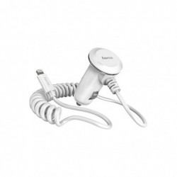 HAMA Câble Chargeur LIGHTNING 1A Blanc