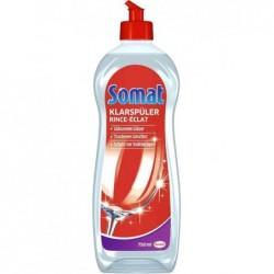 SOMAT Flacon Liquide de Rinçage Lave Vaisselle 750 ml
