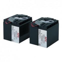 APC APC Replacement Battery...