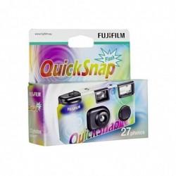 FUJIFILM Quicksnap Flash - Appareil photo jetable 27 poses