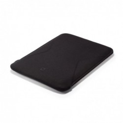 "DICOTA Pochette Style NéoprèneTablette 17,8 cm (7"") iPad miniRenforcée Noir"