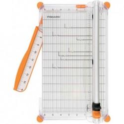 FISKARS Massicot rotatif SureCut Plus, format  A4
