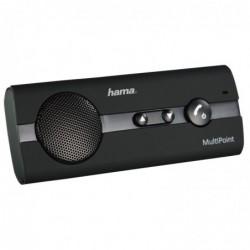 "HAMA Kit BTCK-10B mains libres Bluetooth ""MyVoice Car"""
