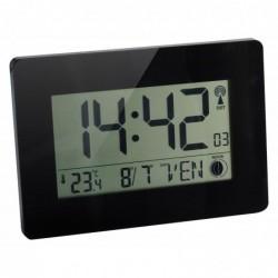 ORIUM Horloge digitale Austin rectangulaire 23 x 16 cm  RC  noire