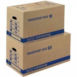 TIDYPAC Carton de transport XL (L)690x(P)360x(H)370mm esterne