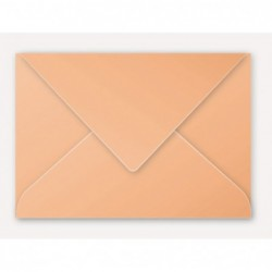 CLAIREFONTAINE Enveloppe 162x229 nectar pqt 20