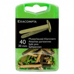 EXACOMPTA BTE 40 ATTACHES...