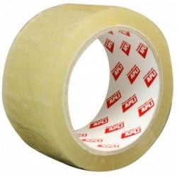 APLI Ruban emballage PVC  48 mm x 66 m