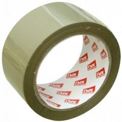 APLI Ruban emballage en PP 48 mm x 132 m