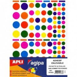AGIPA Pochette 2080...