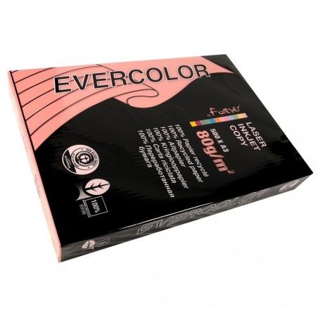 EVERCOLOR Ramette 500 Feuilles Papier 80g A3 420x297 mm Certifié Ange Bleu  rose