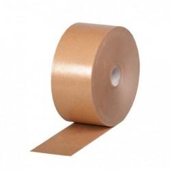 CLAIREFONTAINE Rlx Kraft Gom brun 60g 20mx7cm Ø30mm