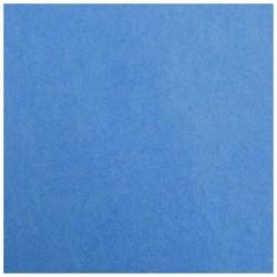 CLAIREFONTAINE Paq 25F Maya A4 120g bleu roi