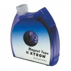 XYRON Bande magnétique dos adhésif 7 m x 19 mm