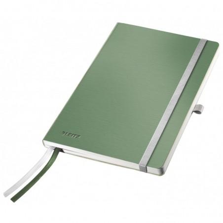 LEITZ Cahier Leitz Style Vert A5