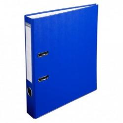 EXACOMPTA Class.levier PP/papier D50 A4 Bleu Fonçé