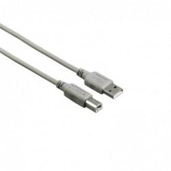 HAMA Câble USB 2.0, USB A...