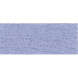 CLAIREFONTAINE Rouleau de papier crépon 75% 2,50x0,50m bleu ciel