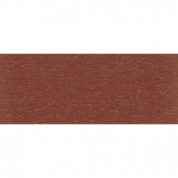 CLAIREFONTAINE Rouleau de papier crépon 75% 2,50x0,50m chocolat