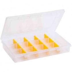 """ALLIT boîte d'assortiment """"EuroPlus Basic"""" 29 cm 3-12 Compartiments"""