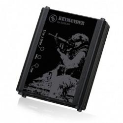 IOGEAR KeyMander - adaptateur pour clavier/souris PS3/PS4/XBOX Consoles