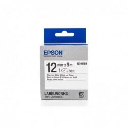 EPSON LK-4WBN Cassette pour...