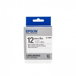 EPSON LK-4WBN Cassettes...
