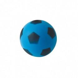 FIRST LOISIR Balle en mousse Diam 12 cm 40g Coloris Aléatoire