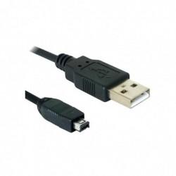DELOCK Câble USB 2.0 A -...