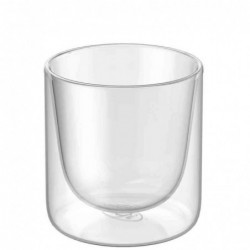 ALFI set de 2 verres GLASSMOTION S, 80 ml