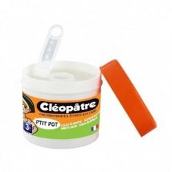 CLÉOPÂTRE Gros pot Cléopâtre avec sa spatule en 85g