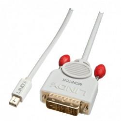 LINDY Câble actif Mini...