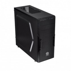 THERMALTAKE Versa H22 - Midi Tour Boitier PC (ATX / Micro-ATX) Noir