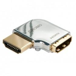 LINDY Coude HDMI CROMO®,...