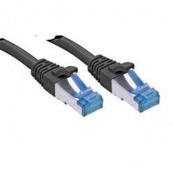 LINDY Câble réseau Cat.6A...