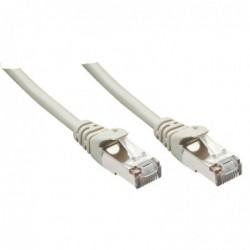 LINDY Câble réseau Cat.5e...