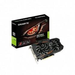 NVIDIA GeForce GTX 1050 Ti Windforce