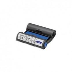 EPSON Ruban encreur bleue 50-100 mm x 30 m RC-R1LNA C53S635003