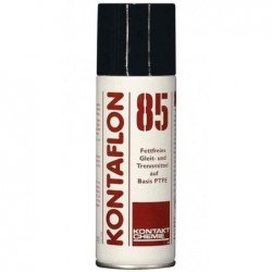 "KONTAKT CHEMIE lubrifiant ""Kontaflon 85"" 200ml"