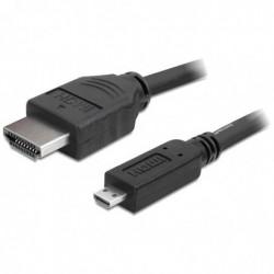 KONNI Câble vidéo Micro...