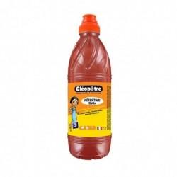 CLÉOPÂTRE Gouache Néfertari BaBy Terre de Sienne 1 litre