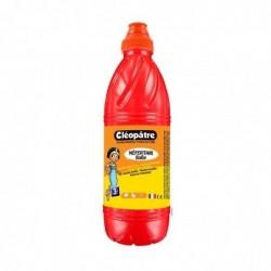 CLÉOPÂTRE Gouache Néfertari BaBy Rouge Vif 1 litre