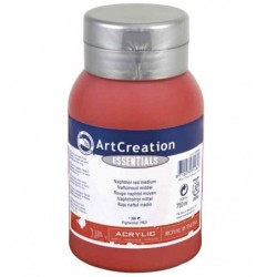 ROYAL TALENS Acrylique ArtCreation, orange azo, 750 ml