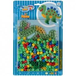 HAMA Kit de 250 perles à...